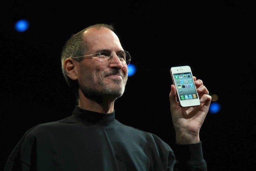 Steve Jobs voulait lancer un iPhone nano plus petit que l'iPhone 4, et moins cher aussi