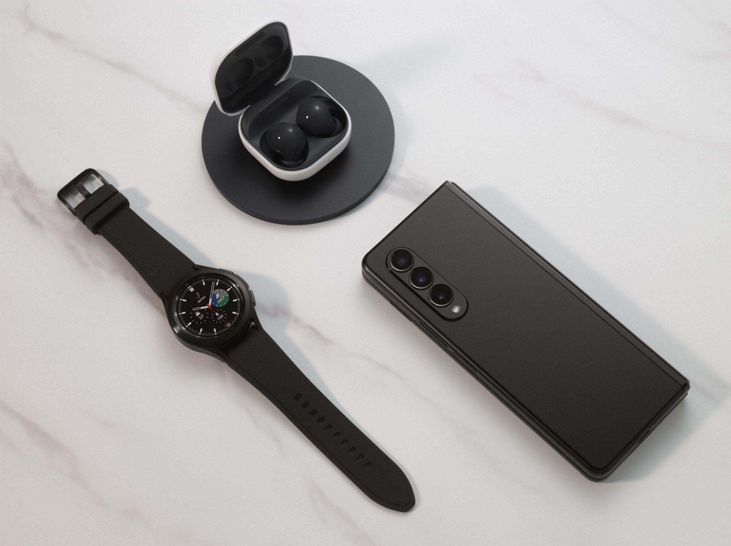 Vous pouvez précommander les derniers appareils Galaxy Fold 3 de Samsung Galaxy Z et plus