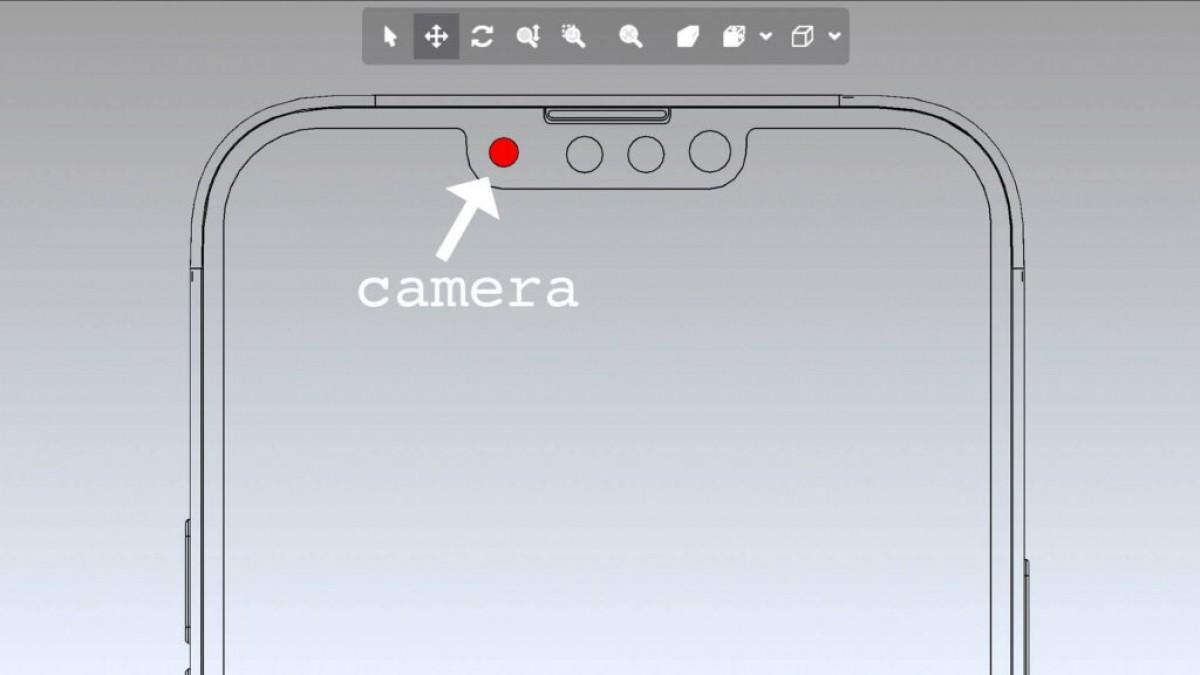 IPhone 13 Face ID peut fonctionner avec des masques et des lunettes antibrouillard