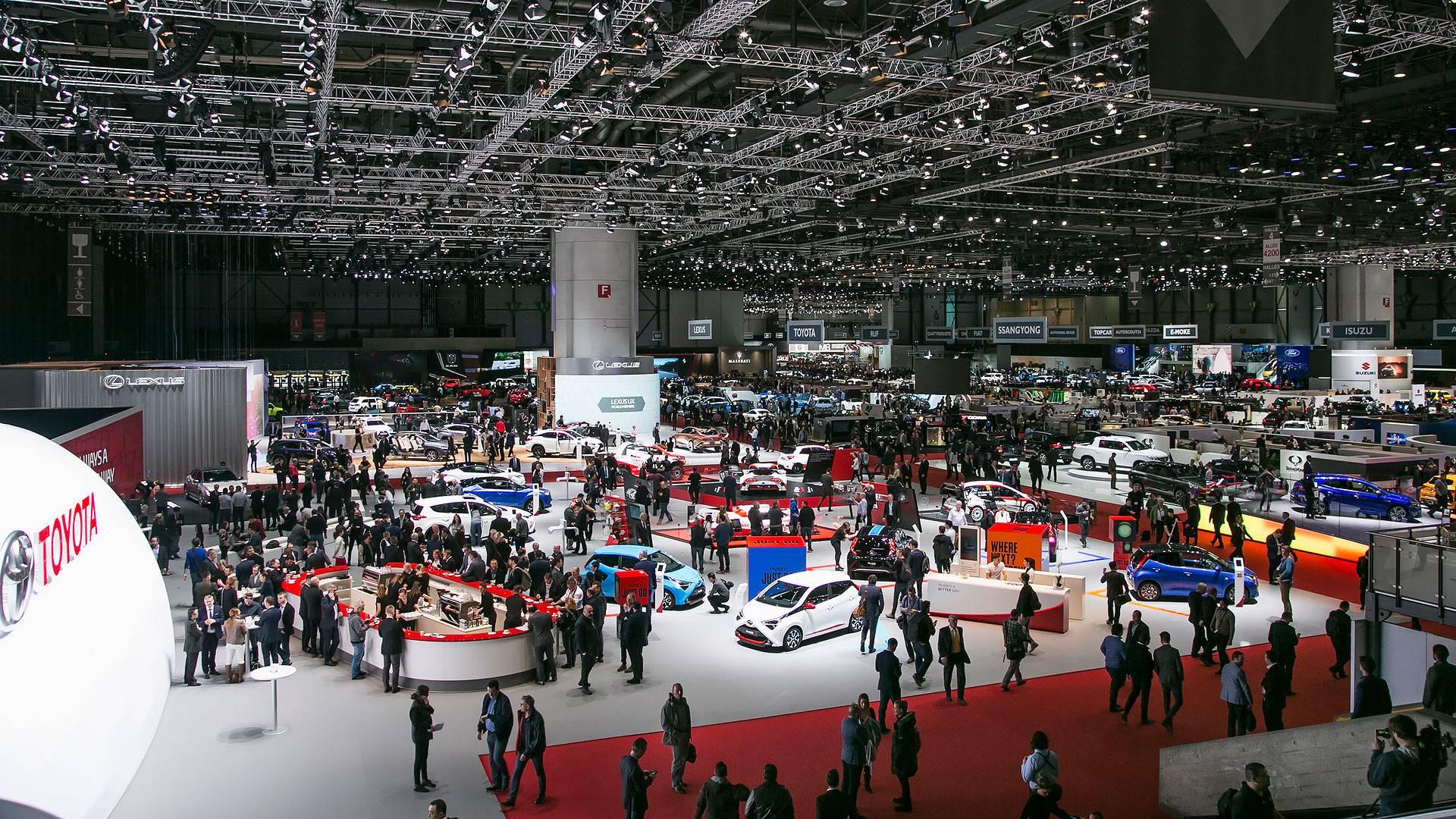 Le Salon de Genève crée un nouvel événement automobile au Qatar