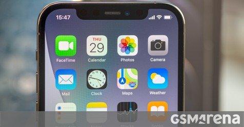 Apple lance un programme de remplacement des écouteurs pour iPhone 12