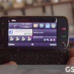 Flashback vidéo: Nokia N97 a tenté de tuer l'iPhone, la disparition de Nokia a déclenché à la place