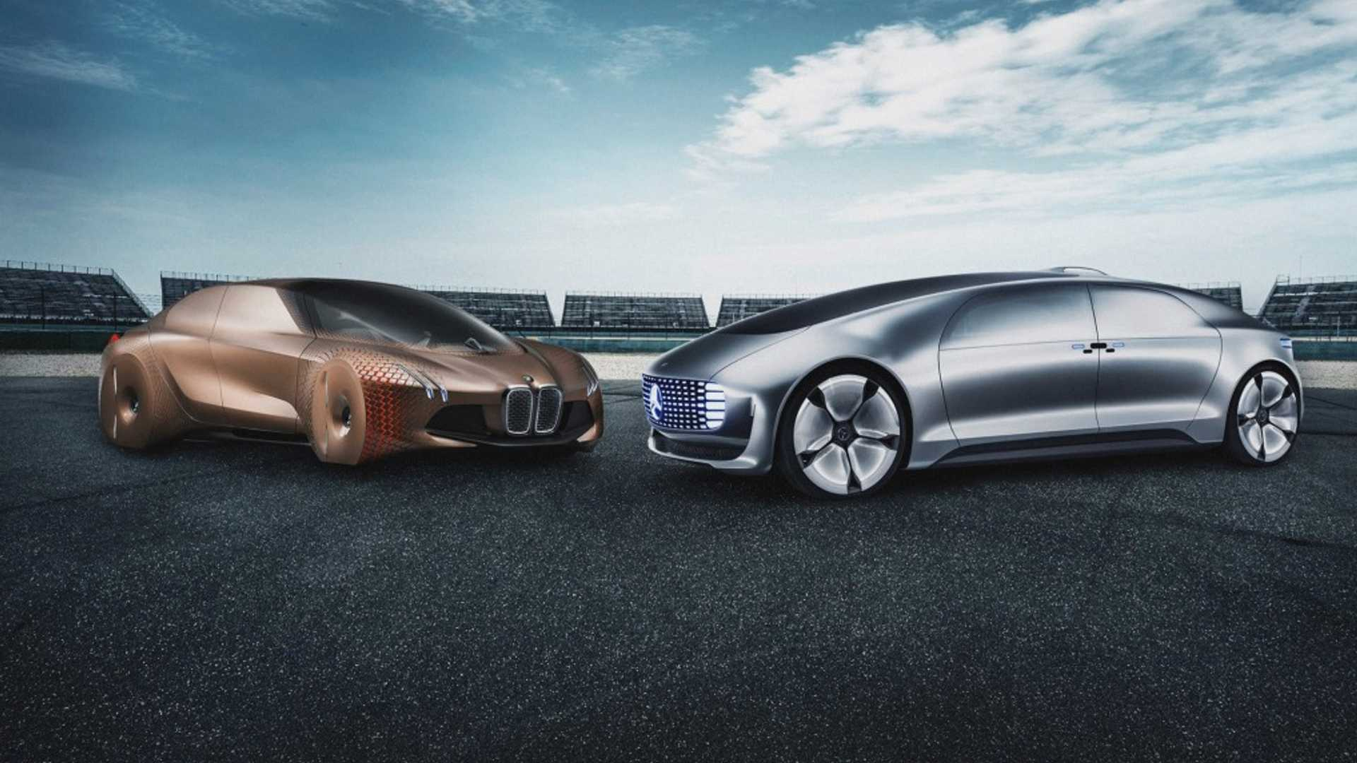 Daimler et BMW annoncent la fin de leur coopération en matière de voitures autonomes