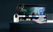 Xiaomi Mi Band 6, Mi TV 5X, lance plus de produits IoT en Inde