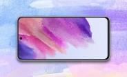 Samsung Galaxy S21 FE 5G répertorié sur Google Play Console avec 6 Go de RAM