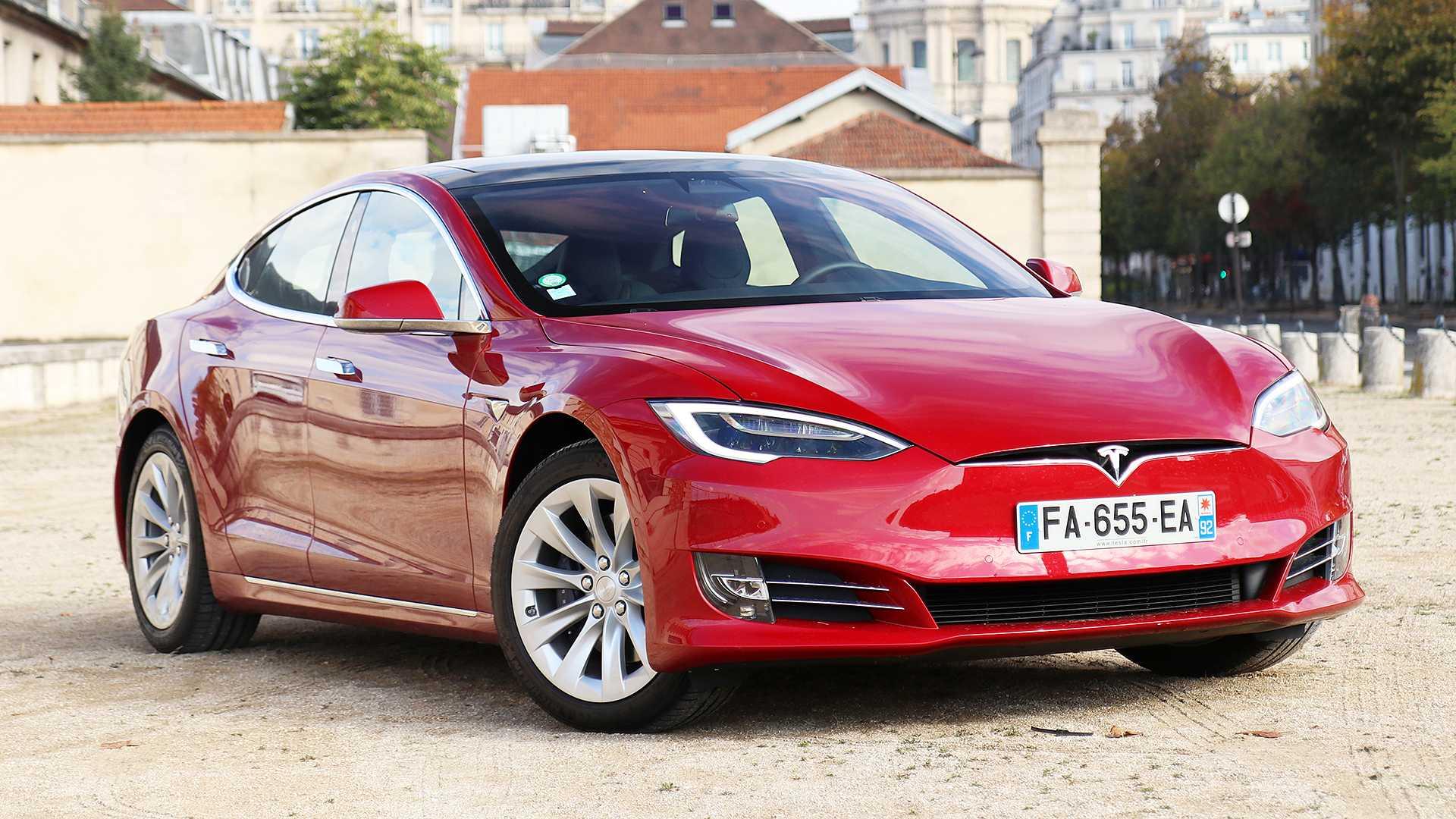Une Tesla Model S a déjà parcouru 900 000 kilomètres