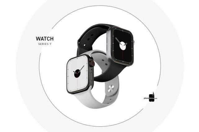 Apple-Watch-Series-7-noir-blanc