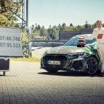 record de la compacte la plus rapide au Nürburgring