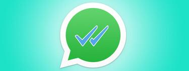 Deux façons d'indiquer si votre message WhatsApp est lu même s'il n'y a pas de coche bleue