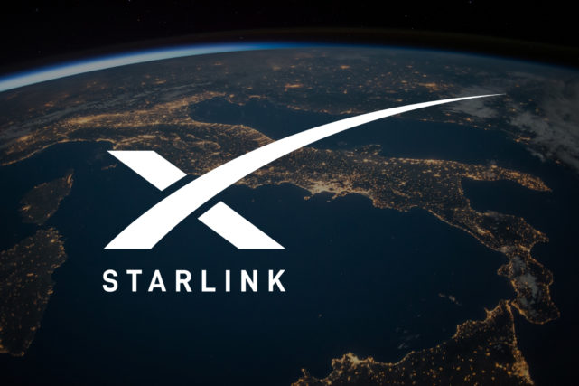 logo starlink