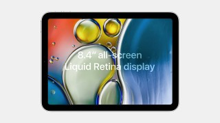 Petits rendus pour iPad de sixième génération (images: @apple_idesigner)