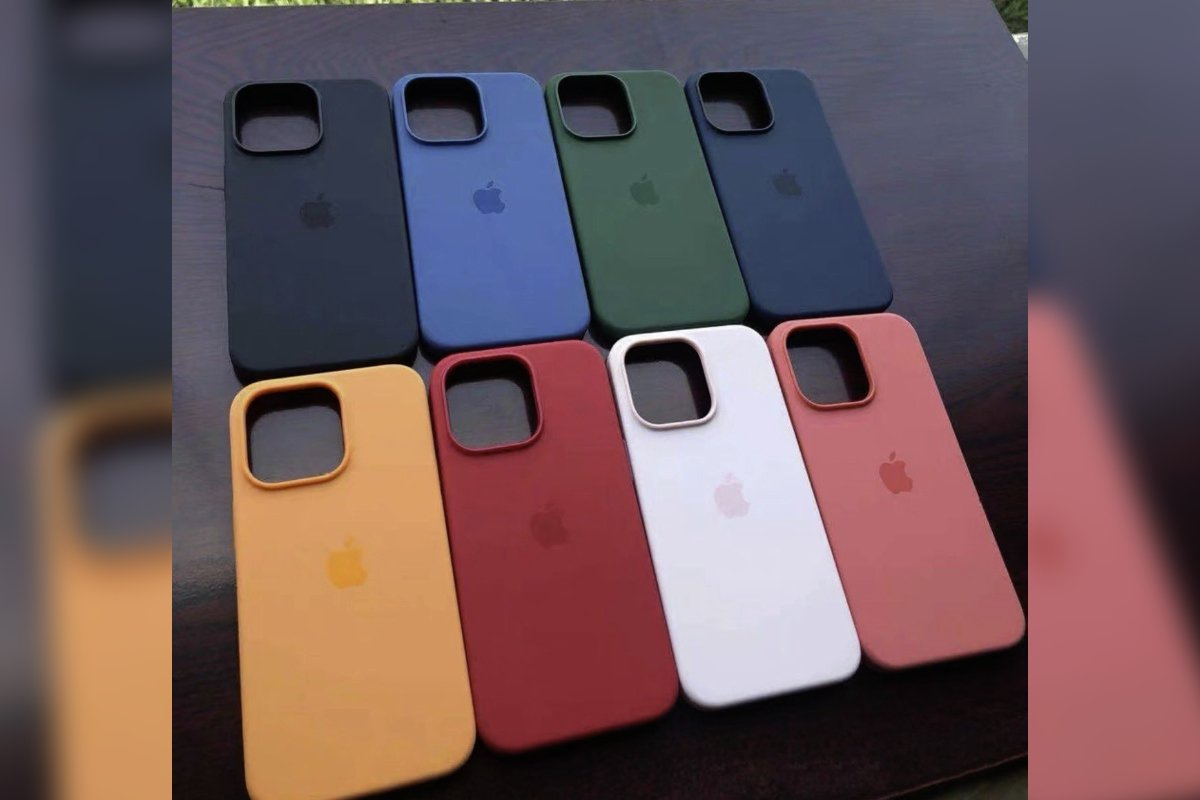 Apple iPhone 13 leaked cases ahead of announcement