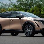 Nissan propose des solutions électriques à divers partis politiques