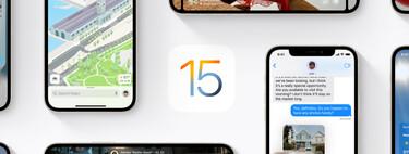iOS 15 : Comment mettre à jour les modèles d'iPhone compatibles
