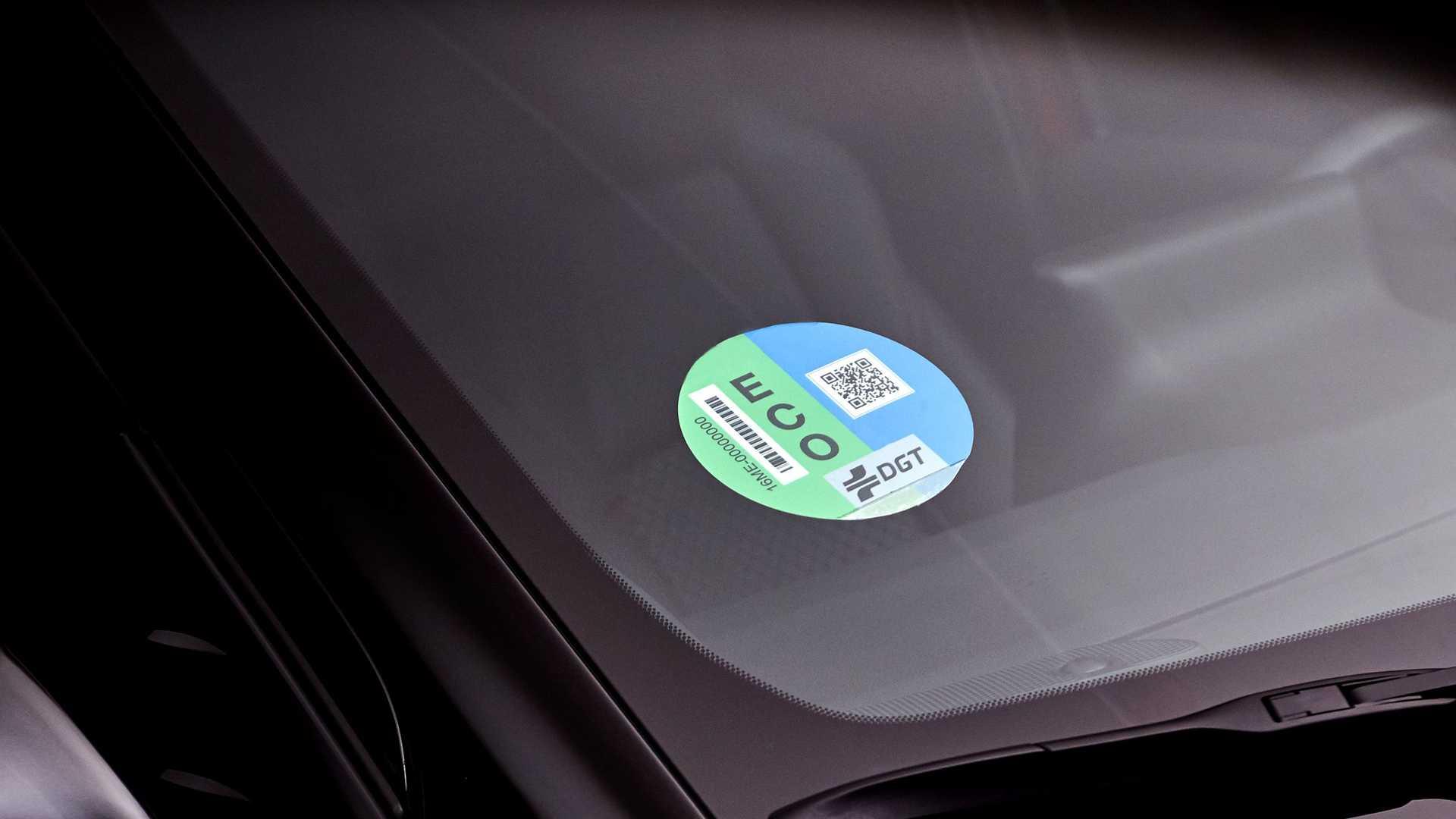 La DGT attendra la réforme des labels automobiles
