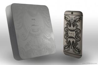 HTC Punk One (M8)