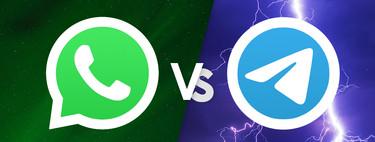 WhatsApp vs Telegram : qui est la meilleure application de messagerie ?