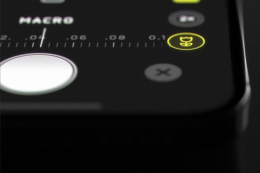 Le mode macro arrive sur tous les iPhone à partir de 8 grâce à Halide