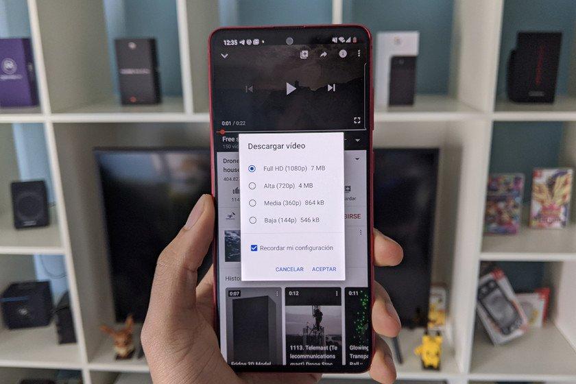 Comment télécharger des vidéos YouTube sur un téléphone mobile Android ou iPhone