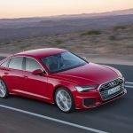 Audi A6 2018 : fiche technique, date de sortie et prix
