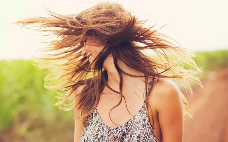 Aceite CBD y cuero cabelludo