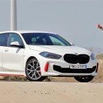 BMW 128ti : La patte noire de la Série 1 ?