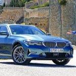 BMW 320d xDrive Touring : Essai du modèle break de la Série 3
