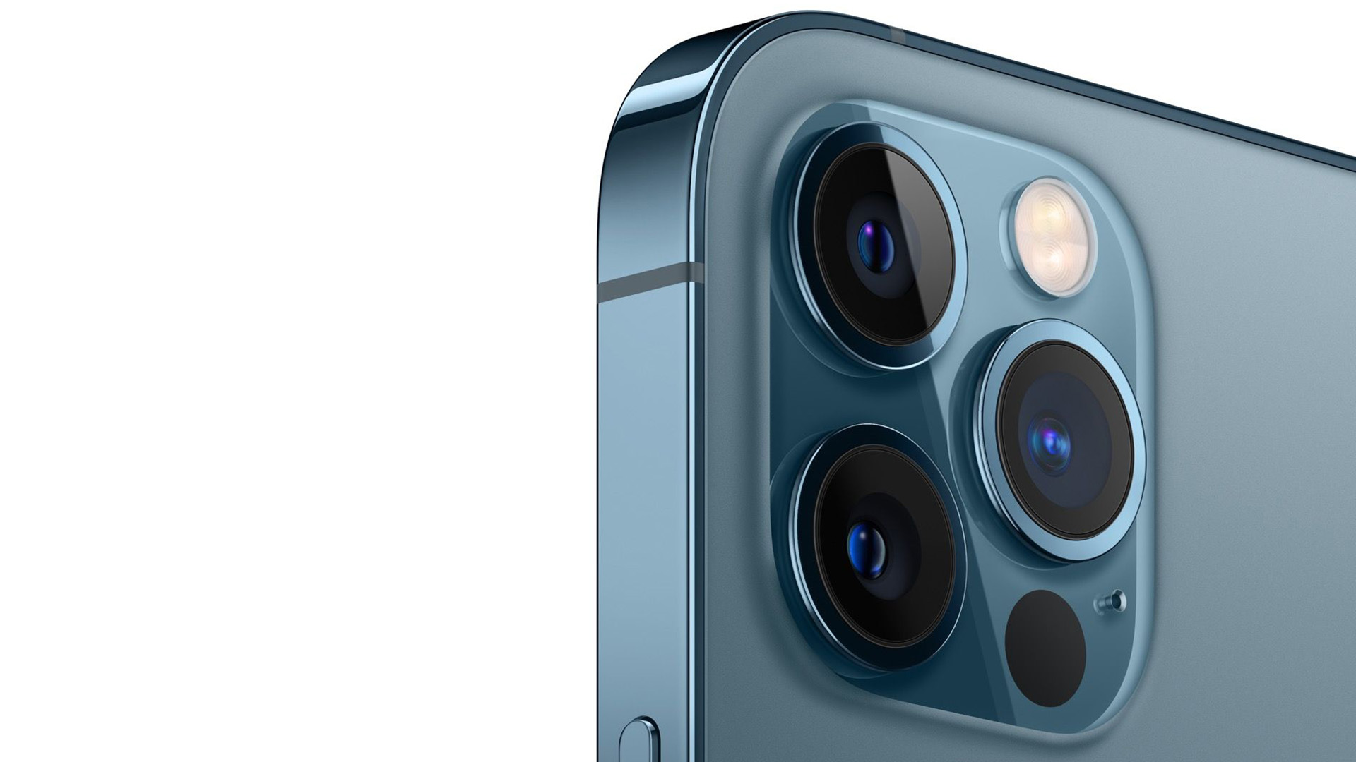 Mise à niveau de l'iPhone 13