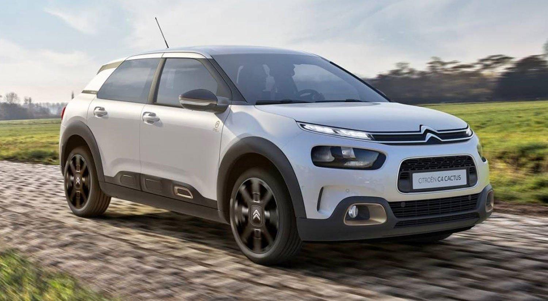 Citroën C4 Cactus Origins : caractéristiques et tarifs