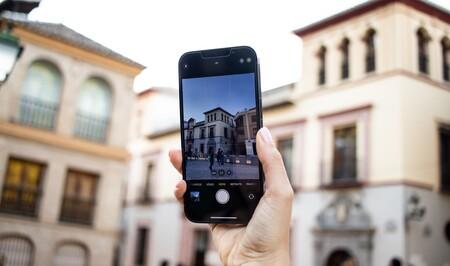 Caméras Iphone