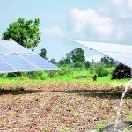 Comment choisir pompe solaire