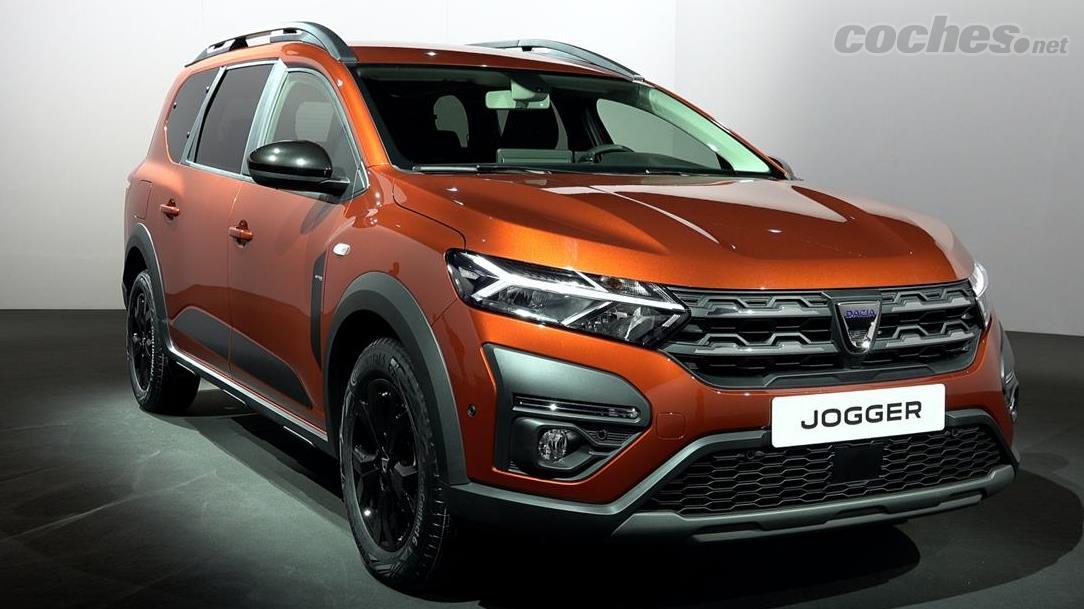 DACIA Dokker - Le Dacia Jogger arrivera en 2022 avec sept vraies places, un nouveau moteur essence et à partir de 15 000 euros.