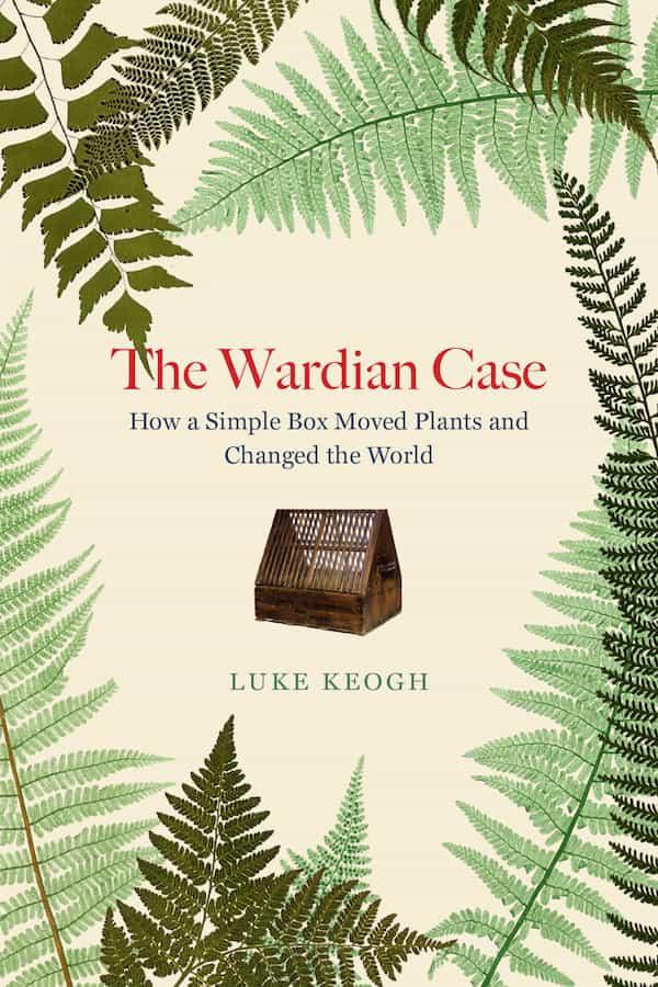 Housse de protection Wardian par Luke Keogh