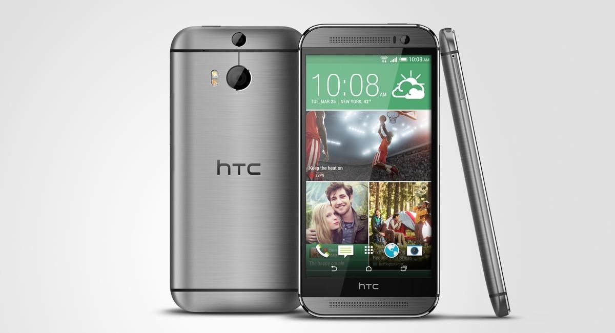 Le HTC One (M8) de 2014, une suite à l'original