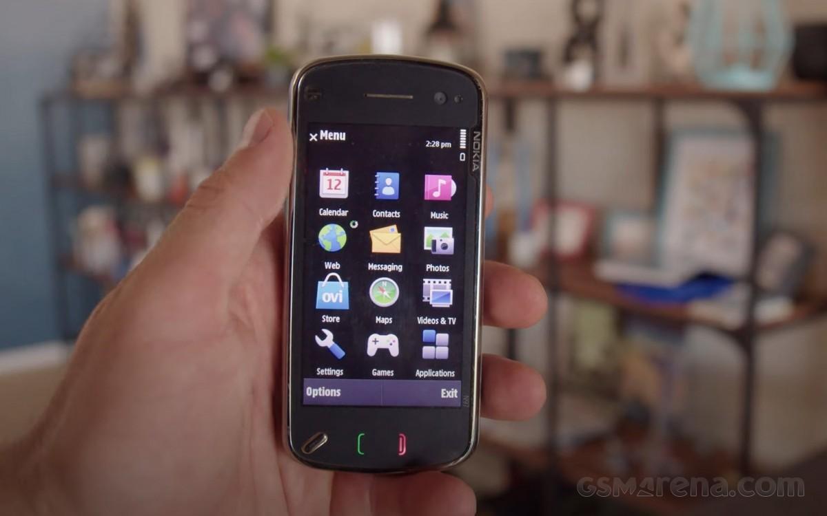 Flashback Video: Nokia N97 a essayé de tuer l'iPhone, il a aidé à tuer Nokia à la place