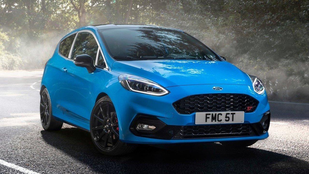 Ford Fiesta ST Edition 2021 : caractéristiques et prix