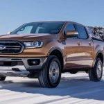 Ford Ranger 2019 : caractéristiques et lancement
