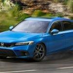 Honda Civic 2022 : caractéristiques, date et prix