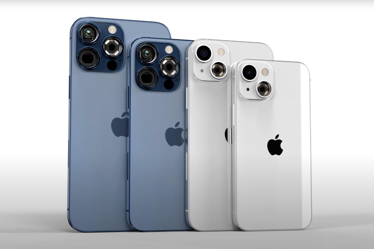 Apple-iPhone-13-renders