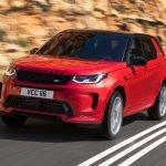 Land Rover Discovery Sport 2020 : caractéristiques et tarifs