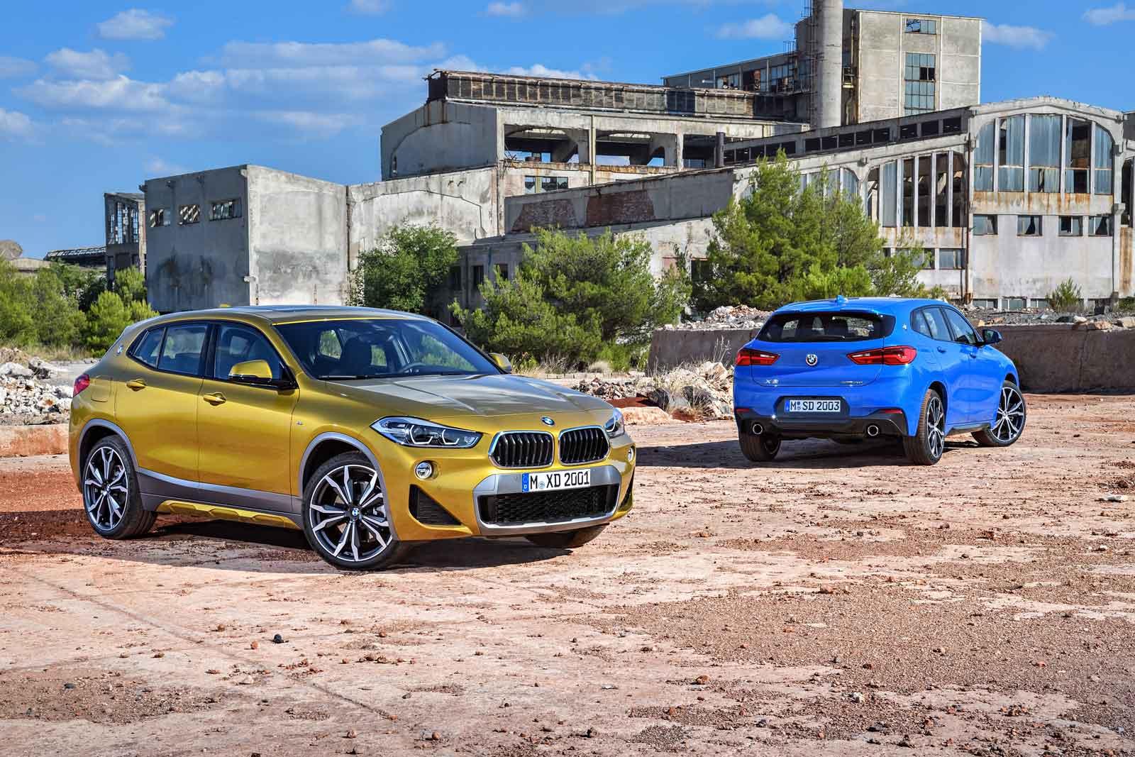 Les nouvelles voitures qui nous attendent en 2018