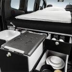 Mercedes-Benz dévoile le Citan Marco Polo comme rival du VW Caddy California