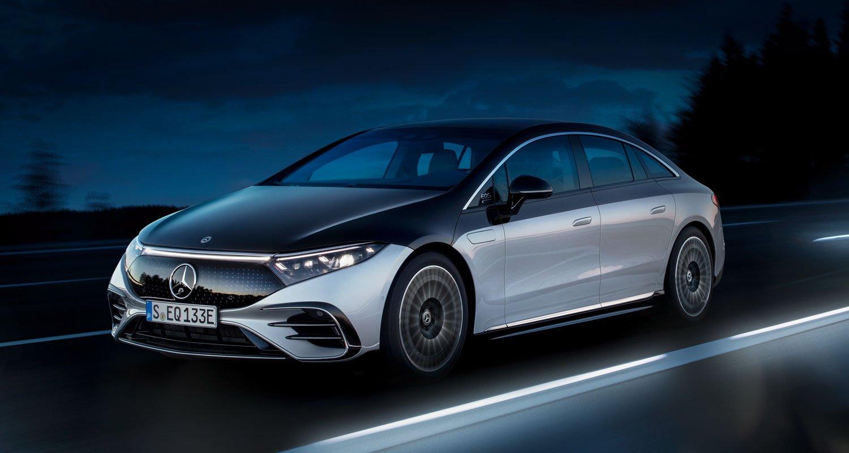 Mercedes EQS : caractéristiques, date et tarifs