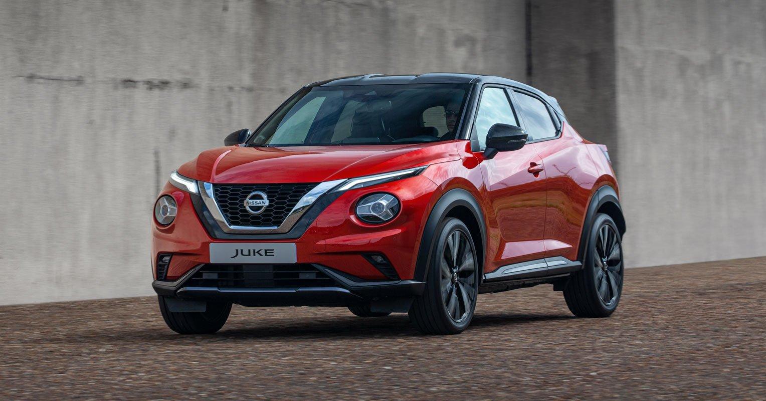 Nissan Juke 2020 : caractéristiques et lancement