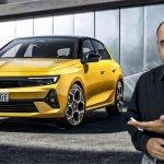 Nouvelle Opel Astra : Avec l'ADN de Stellantis et sa propre personnalité, elle conserve le format compact 5 portes