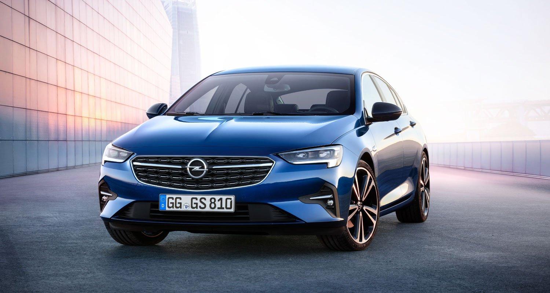 Opel Insignia 2021 : caractéristiques, date et tarifs