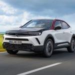 Opel Mokka 2021 : caractéristiques, lancement et prix