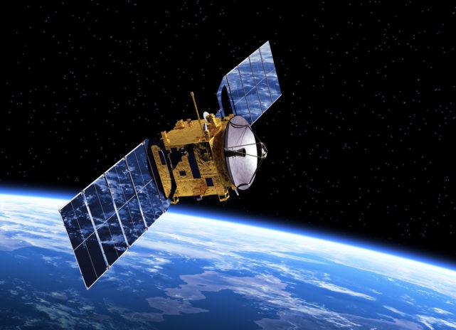 ces satellites