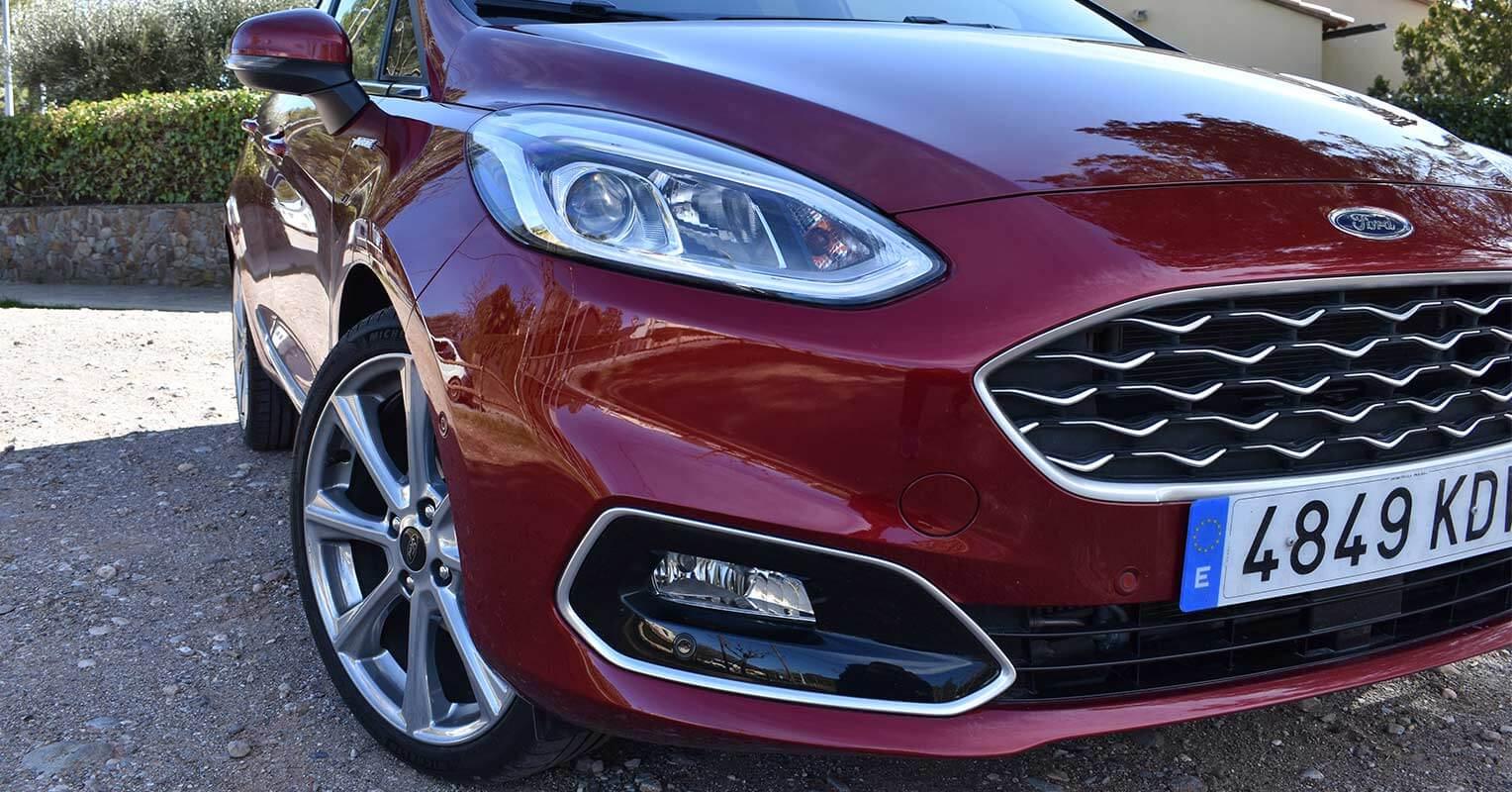 Quelle motorisation et finition choisir dans la Ford Fiesta ?