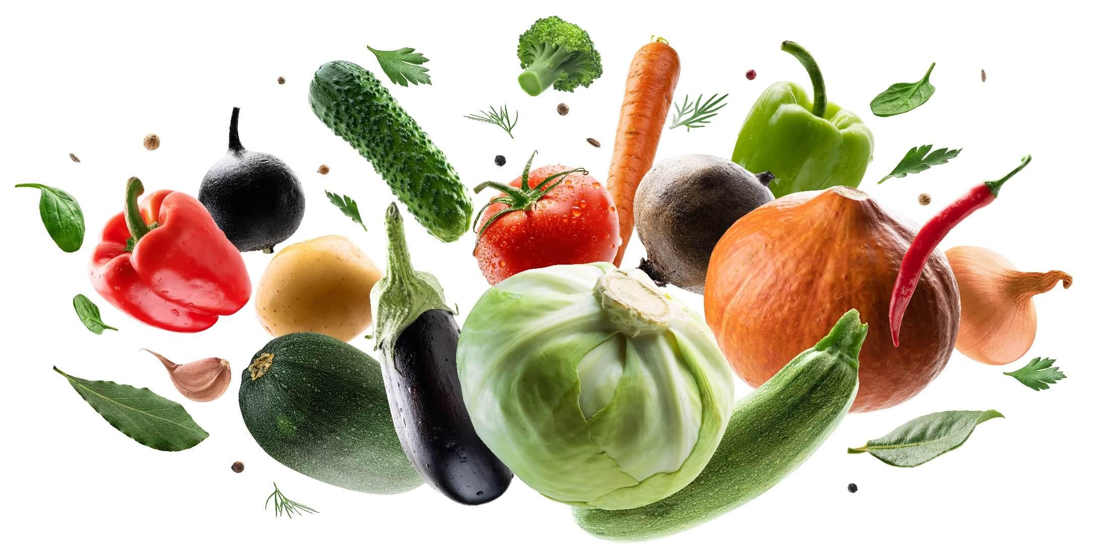 Qu'est-ce qu'un fruit et qu'est-ce qu'un légume ?